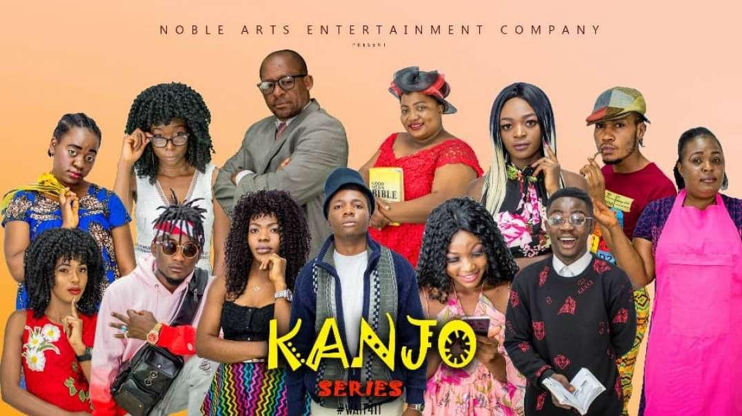 Kanjo Episode 8