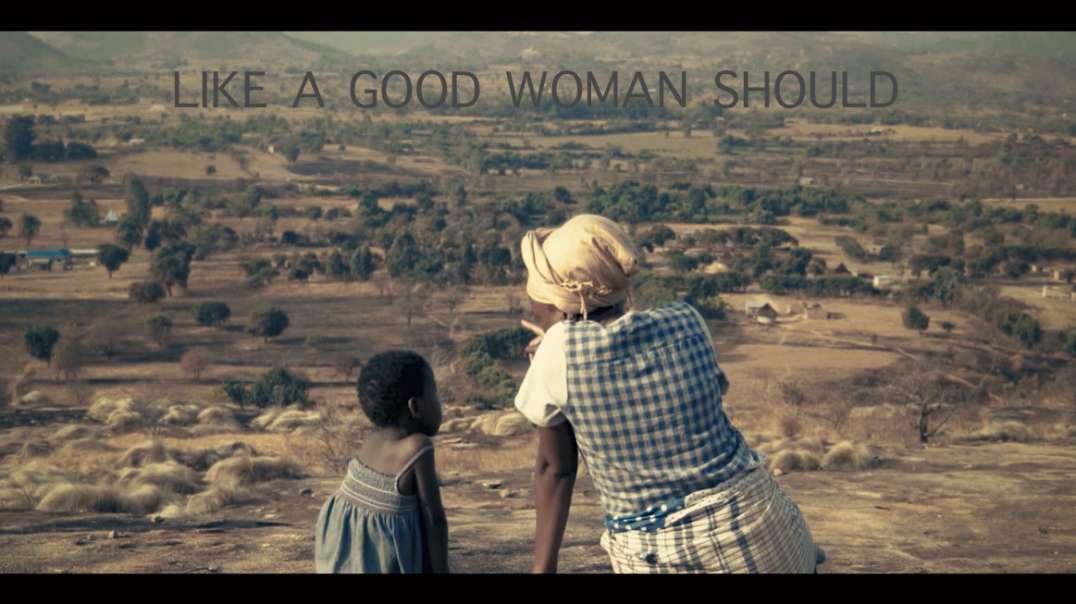 Like A Good Woman Should