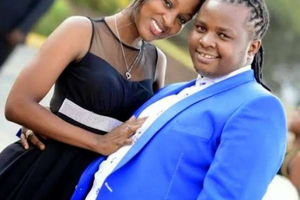 DK Kwenye Beat and Wife welcomes a new Baby girl into their family.