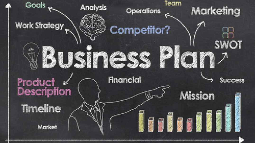 How to write a business plan and why