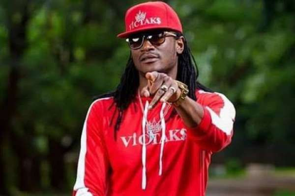 JahPrayzah's hit song Munyaradzi wins 1st place