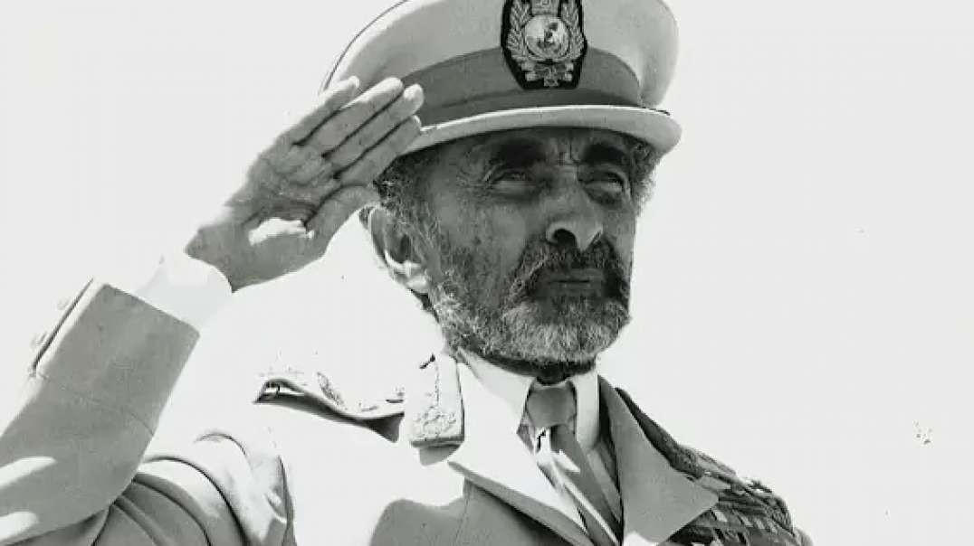 Haile Selassie: The Pillar of a Modern Ethiopia