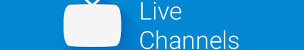 LiveChannels