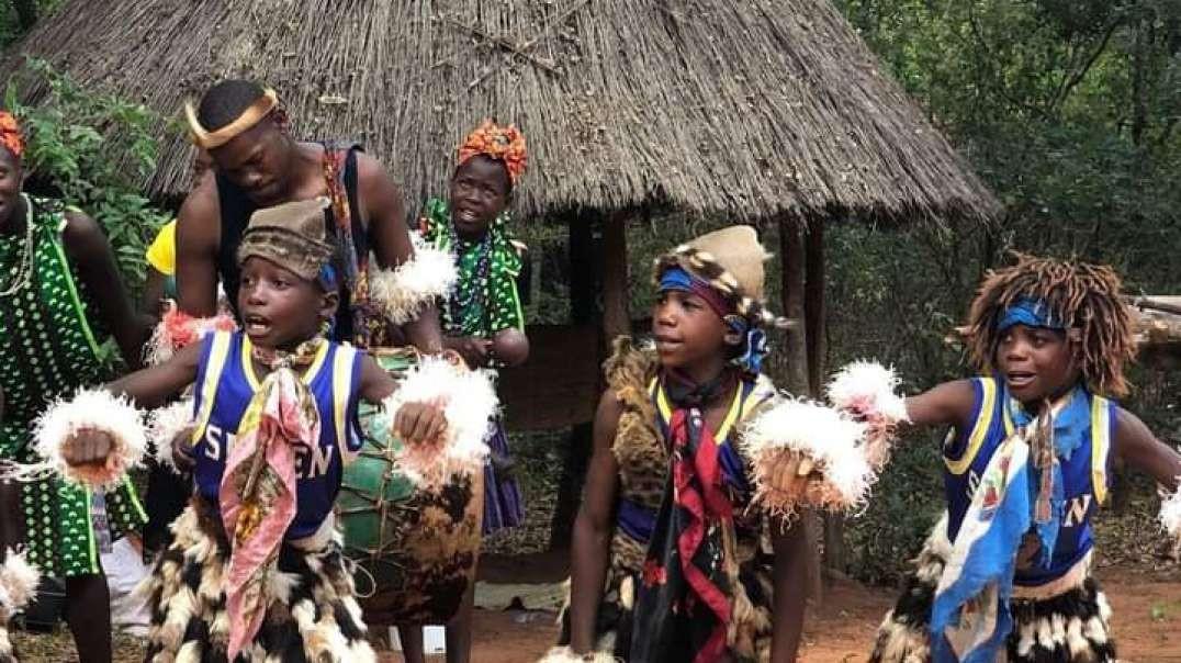 Ndau Traditional Dance