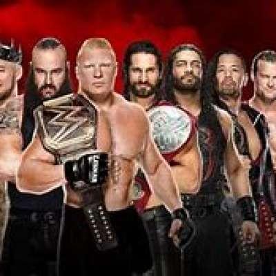 WWEchampionship