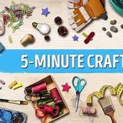 5minuteCrafts