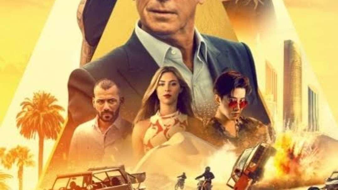 The misfits 2021 movie