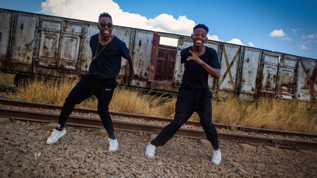 Ndombolo Dance Video