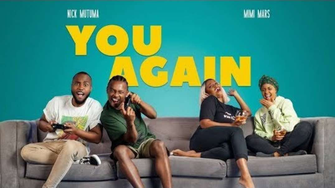 You Again (Official Trailer)