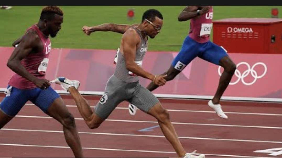 Andre De Grasse wins gold in 200m race, breaking Canadian record