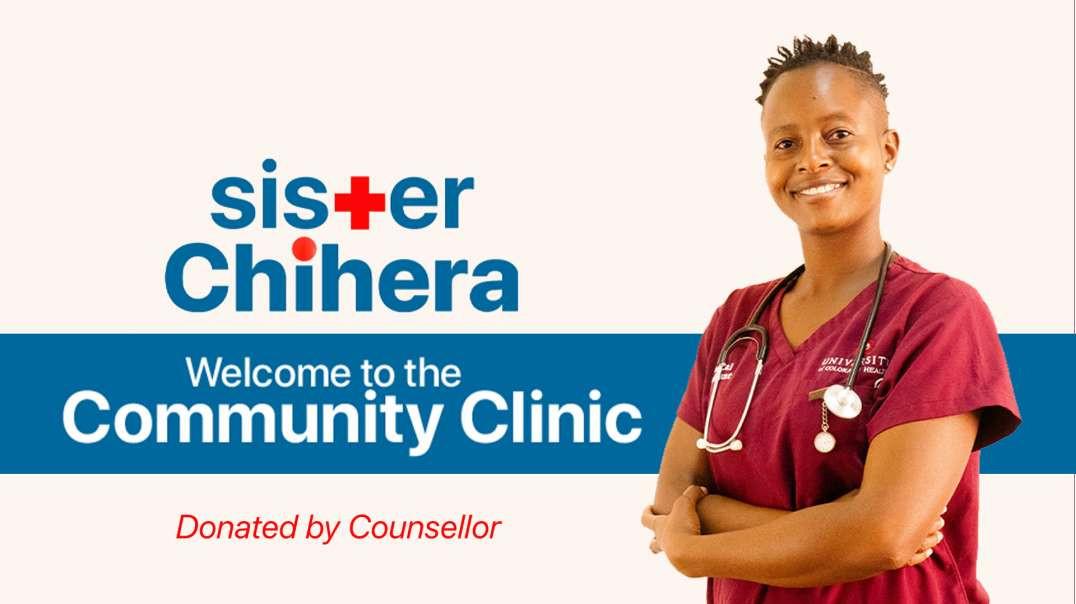 Sister Chihera Pilot