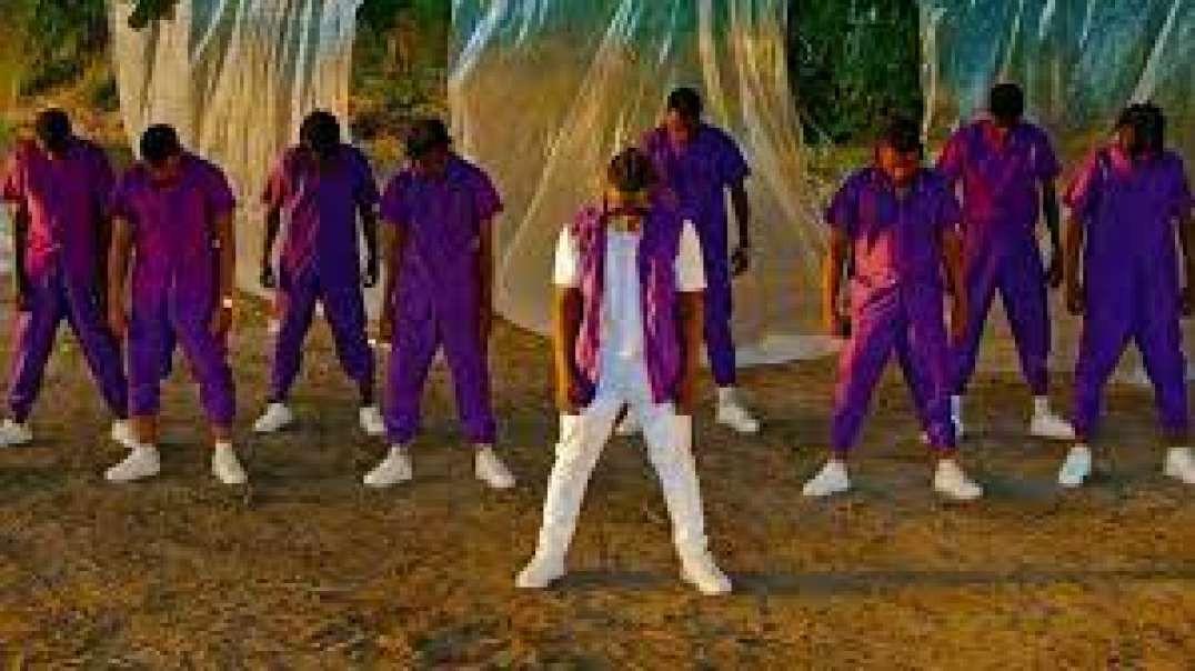 Roki - Patati Patata feat Koffi Olomide & Rayvanny (Official Video)