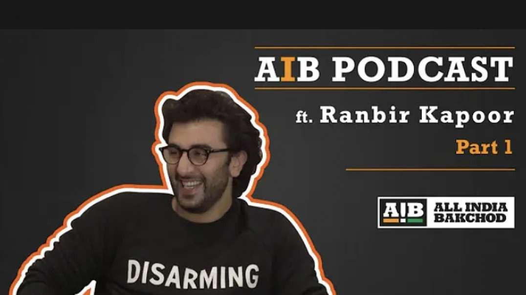 AIB Podcast _ feat #Vcasts