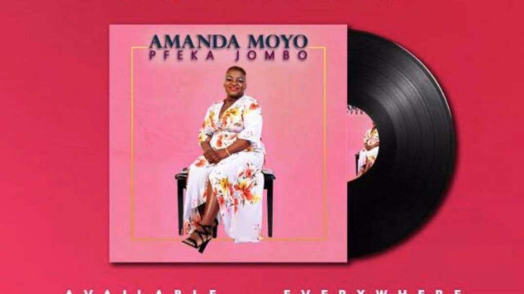 Amanda Moyo ft Vadzidzi VaJesu- Pfeka Jombo. prd by dj khule@gmrecords