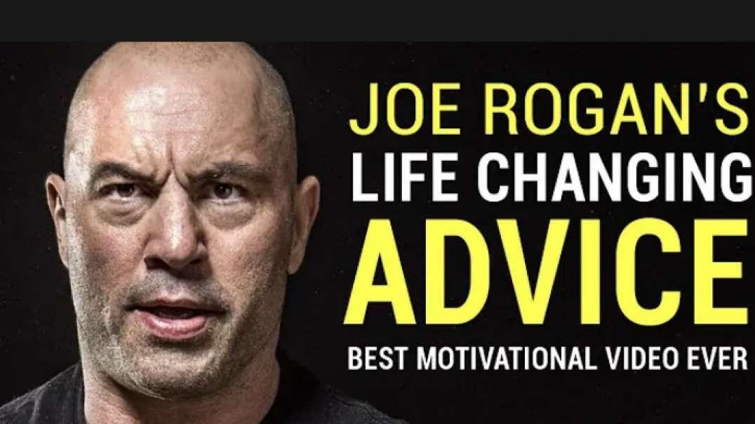 Joe Rogan's Life Advice Will Change Your Life (MUST WATCH) | Joe Rogan Motivation #Vcasts